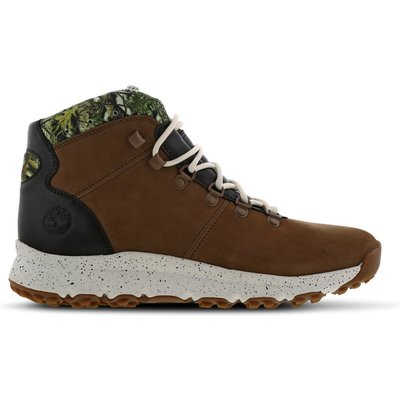 Timberland World Hiker Mid - Boots