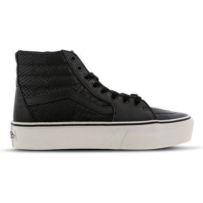 Vans Ua Sk8-hi Platform - Schuhe