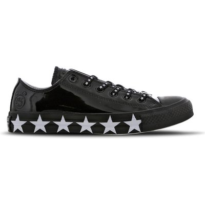 Converse Chuck Taylor All Star X Miley Cyrus Low Patent - Schuhe