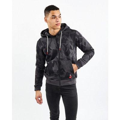 Nike Kyrie All Over Print Full Zip - Hoodies
