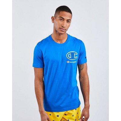 Champion Logo - T-Shirts