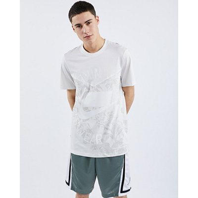 Nike NSW All Over Print - T-Shirts