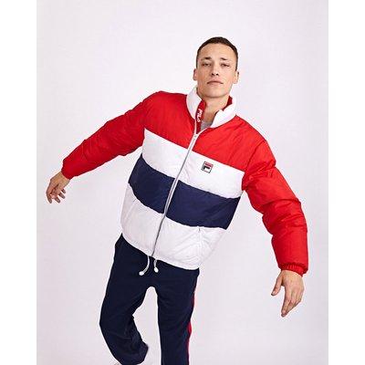 Fila Neo Puffer - Jackets