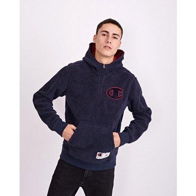 Champion Sherpa 1/4 Zip - Jackets