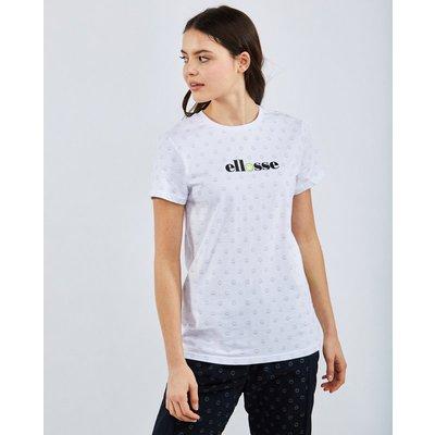 Ellesse Smiley - T-Shirts