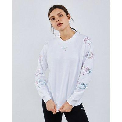 Puma Glow - Sweatshirts