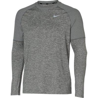 NIKE Nike CREW LONGSLEEVE TOP - Herren lang