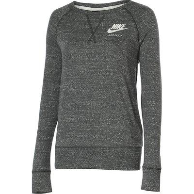 NIKE Nike SPORTSWEAR GYM VINTAGE CREW LONGSLEEVE SHIRT - Damen