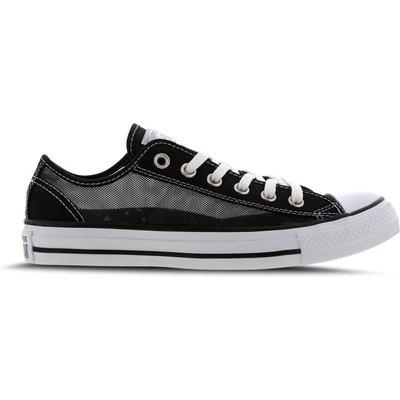 Converse Chuck Taylor All Star See Thru Low Top - Schuhe