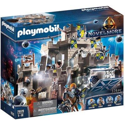 Playmobil Knights Grand Castle of Novelmore (70220)