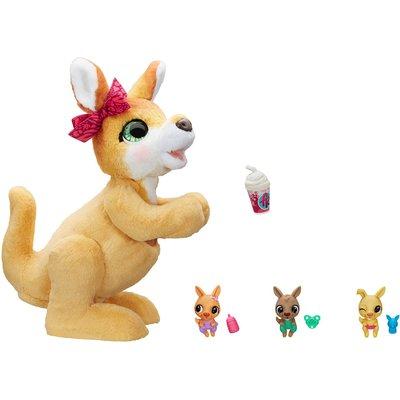 Furreal Friends Mama Josie the Kangaroo Toy