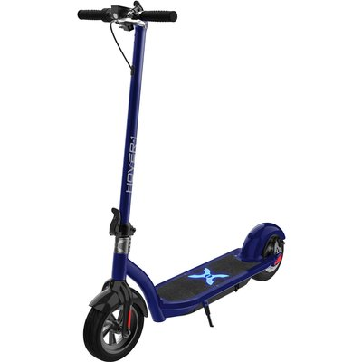 Hover-1 Alpha Scooter Midnight Blue