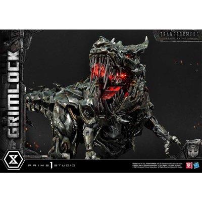 Prime 1 Studio Museum Masterline Transformers: Age of Extinction Statue - Grimlock