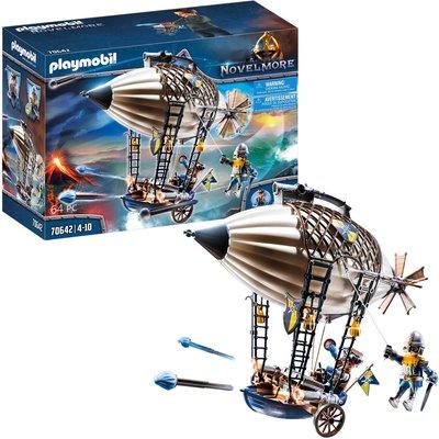 Playmobil Novelmore Knights Airship (70642)