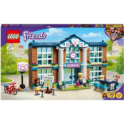 LEGO Friends Heartlake City School Construction Toy (41682)