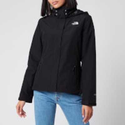 The North Face Women's Sangro Jacket - TNF Black - S - Black