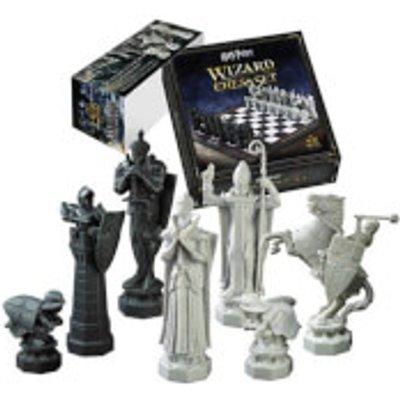 Harry Potter Wizard Chess Set - 849421002459