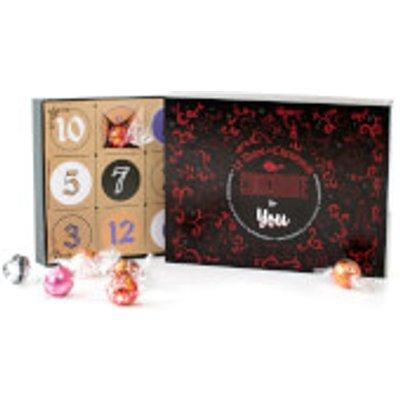 12 Days of Christmas Gift Box - Chocolate Truffles