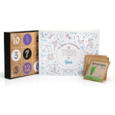 12 Days of Christmas Gift Box - Tea
