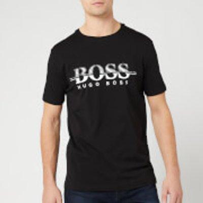 BOSS Men's T-Shirt 6 - Black - L