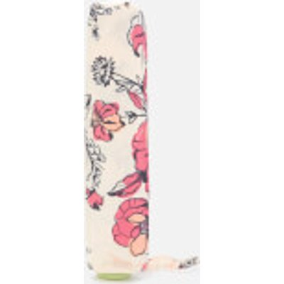Radley Women's Sketchy Floral Umbrella - Chalk