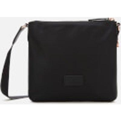 Radley Women s Pocket Essentials Small Zip Top Cross Body Bag   Black - 5025546478453