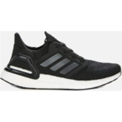 adidas Women's Ultraboost 20 Trainers - Core Black - UK 6