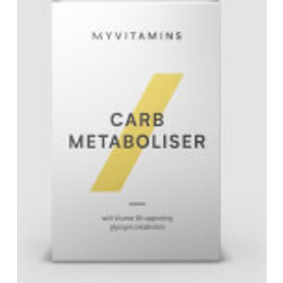 Myvitamins Carb Metaboliser - 30capsules