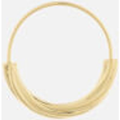 Maria Black Women's Tove Small Earring - Gold