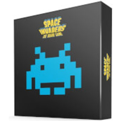 Space Invaders - The Board Game 40th Anniversary