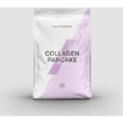Myvitamins Collagen Pancake - 500g - Unflavoured