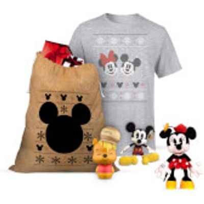 Disney Officially Licensed Christmas Bundle - XXL