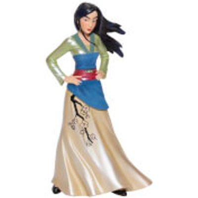 Disney Showcase Collection Mulan Fashion Figurine 19cm - 028399271474