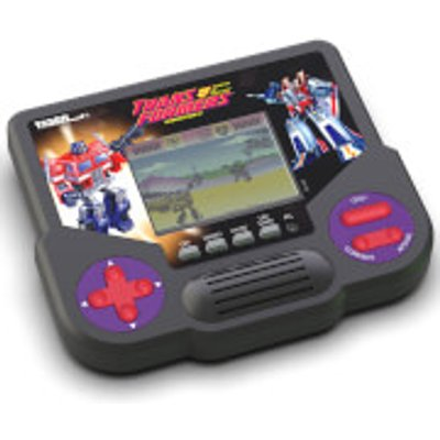 Hasbro Tiger Electronics Transformers Generation 2 Electronic LCD Video Game