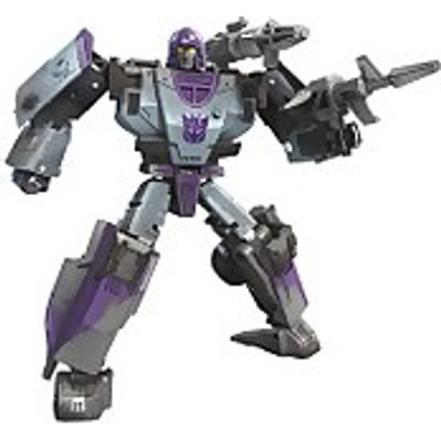 Hasbro Transformers Generations War for Cybertron Series-Inspired Decepticon Mirage