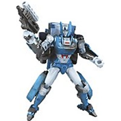 Hasbro Transformers Generations War for Cybertron Series-Inspired Chromia
