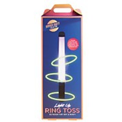 Light-up Ring Toss Outdoor Game