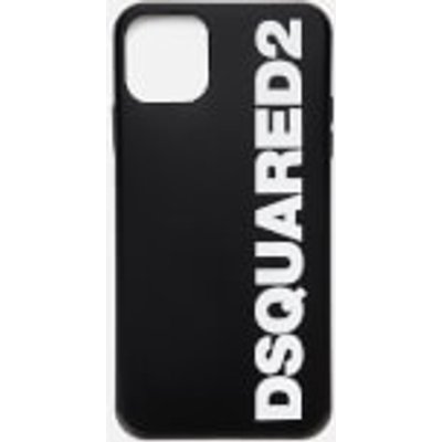 Dsquared2 Men's iPhone 11 Pro Max Case - Black