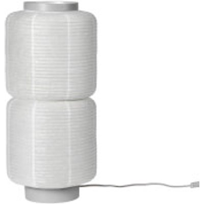 Broste Copenhagen William Table Lamp - White