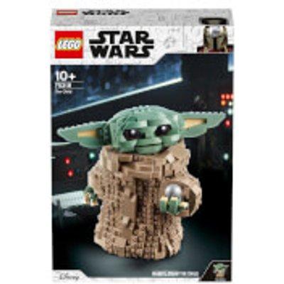 LEGO Star Wars: The Mandalorian The Child Building Set (75318)