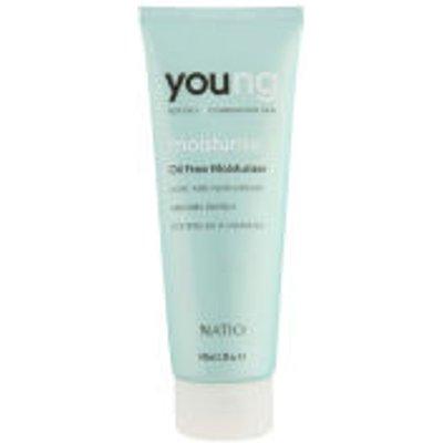 Natio Young Oil Free Moisturiser  100ml  - 9316542116835