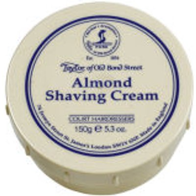 Taylor of Old Bond Street Almond Shaving Cream  150g - 696770010020