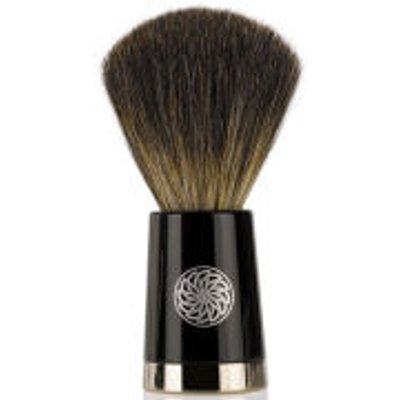 Gentlemen s Tonic Savile Row Brush   Ebony - 5060164120445