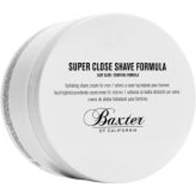 Baxter of California Super Close Shave Formula 240ml - 838364002015