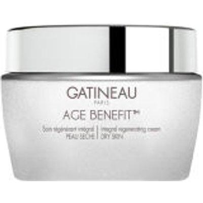 Gatineau Age Benefit Integral Regenerating Cream   Dry Skin 50ml - 3438800249003