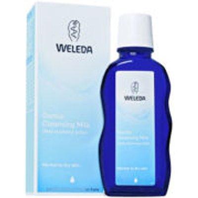 Weleda Gentle Cleansing Milk  100ml  - 4001638080132