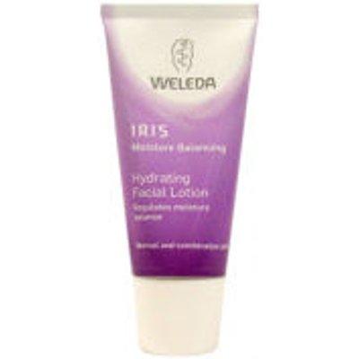 Weleda Iris Hydrating Facial Lotion  30ml  - 4001638080194