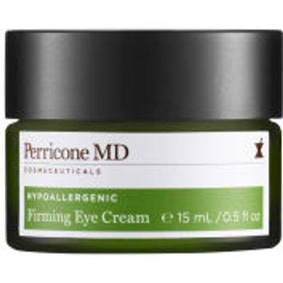 Perricone MD Hypoallergenic Firming Eye Cream  15ml - 651473580409