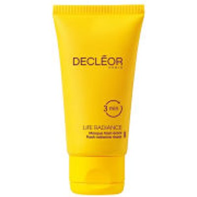 Decl  or Radiance Flash Mask  50ml - 3395013650005