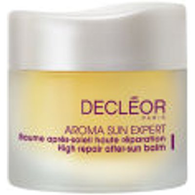 Decl  or High Repair After Sun Balm For The Face  15ml - 3395017590000